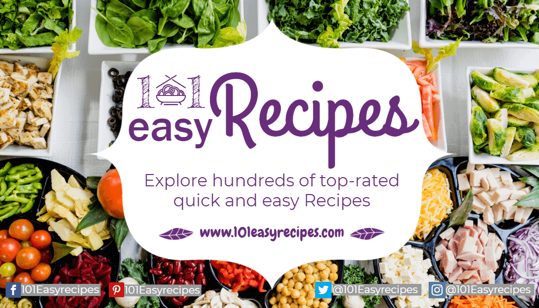 Easy Recipes for All